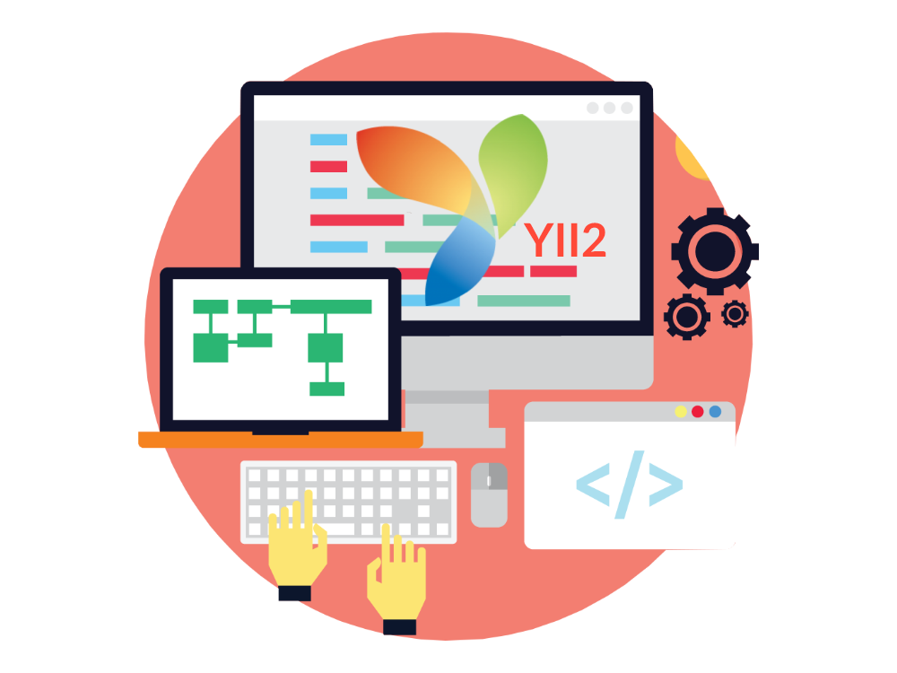 Yii 2 Web Application Development | PHP Yii 2 Framework Development